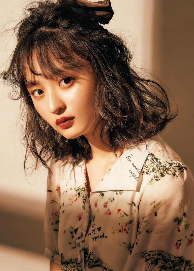 乃木坂46 4期生・遠藤さくら、柴田柚菜、金川紗耶がモデル