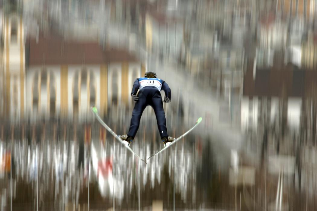 スキージャンプ【AFLO SPORT Pre...