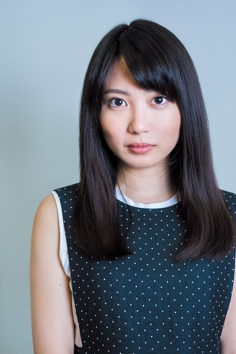 志田未来 舞台『母と惑星につい...