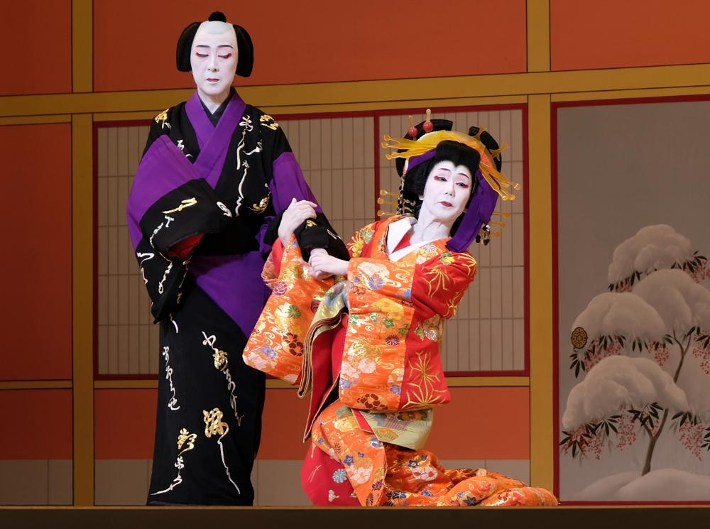 新橋の芸者衆が艶やかに「東をどり」24日から – TOKYO HEADLINE