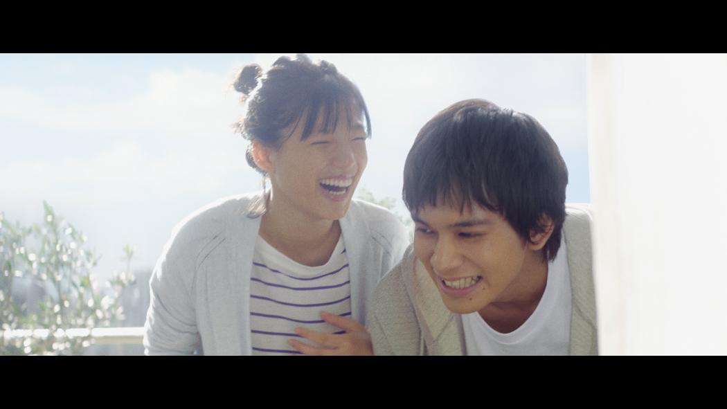 北村匠海と石井杏奈が新婚生活!人気CMシリーズの最新版で – TOKYO ...
