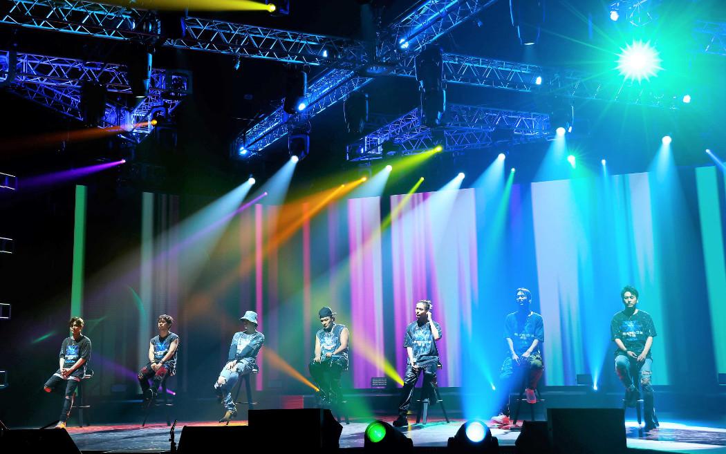 三代目J SOUL BROTHERS、ベストライブで『『LIVE×ONLINE 』第2弾を締めくくり