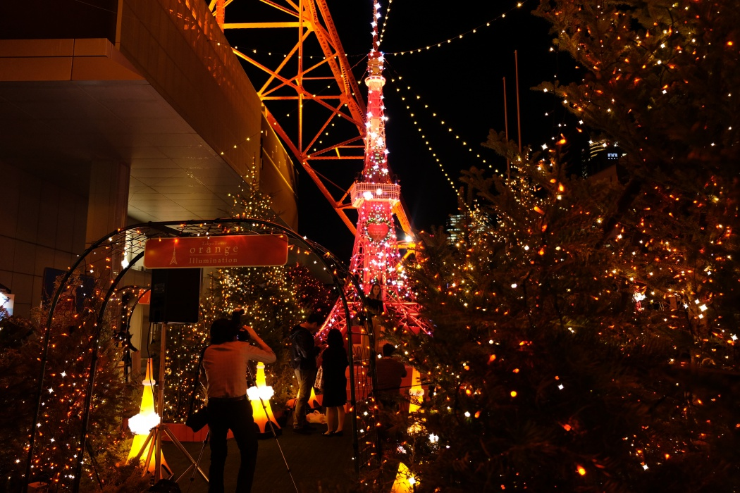 ヒカキン 東京 タワー