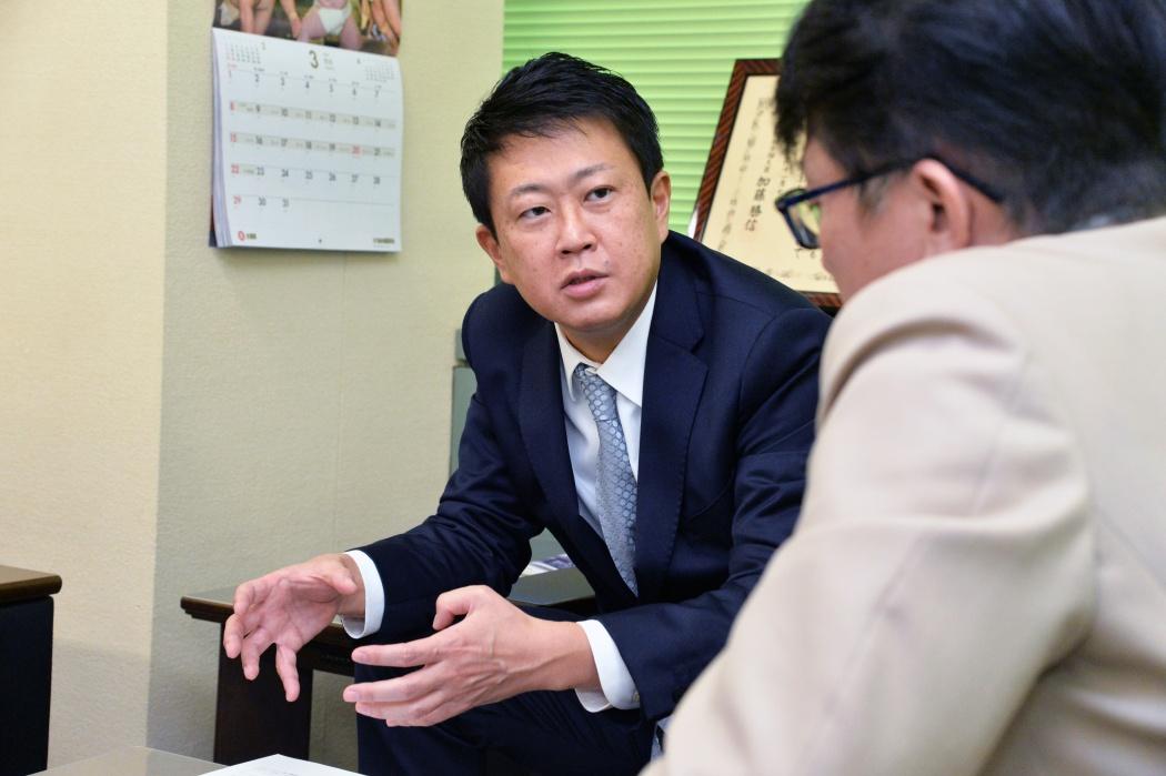 水源から蛇口まで。日本最大級の水道トータルサービスが4月誕生【東京水道株式会社 野田数社長】