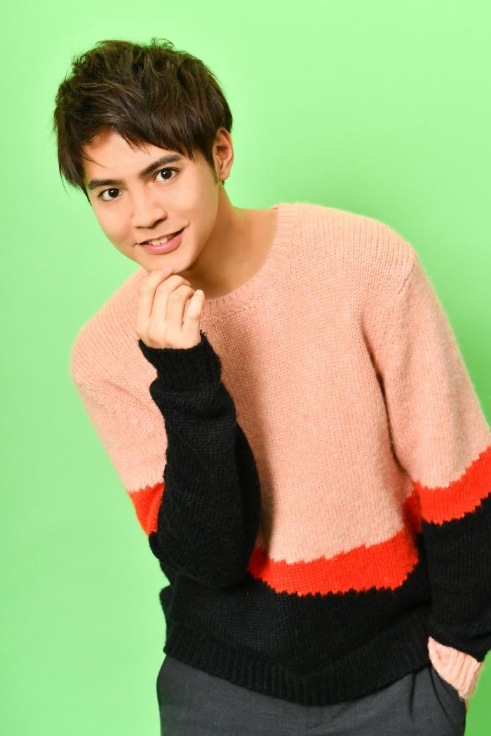 インタビュー】片寄涼太×橋本環奈 『午前0時、キスしに来てよ